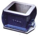 英国标准混凝土抗压试模(四部分)